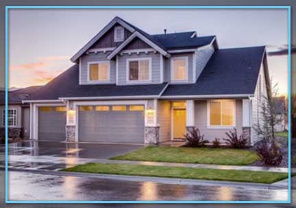 A1 - Residential Pricing - Split Level Home (3-4 bdrms)
