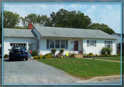 A1 - Residential Pricing - Single Level Home (2-3 bdrms)